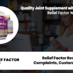 Relief Factor Reviews – Aleve Back & Muscle Pain Tablets